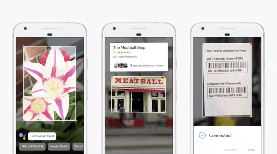 Google-Lens-App