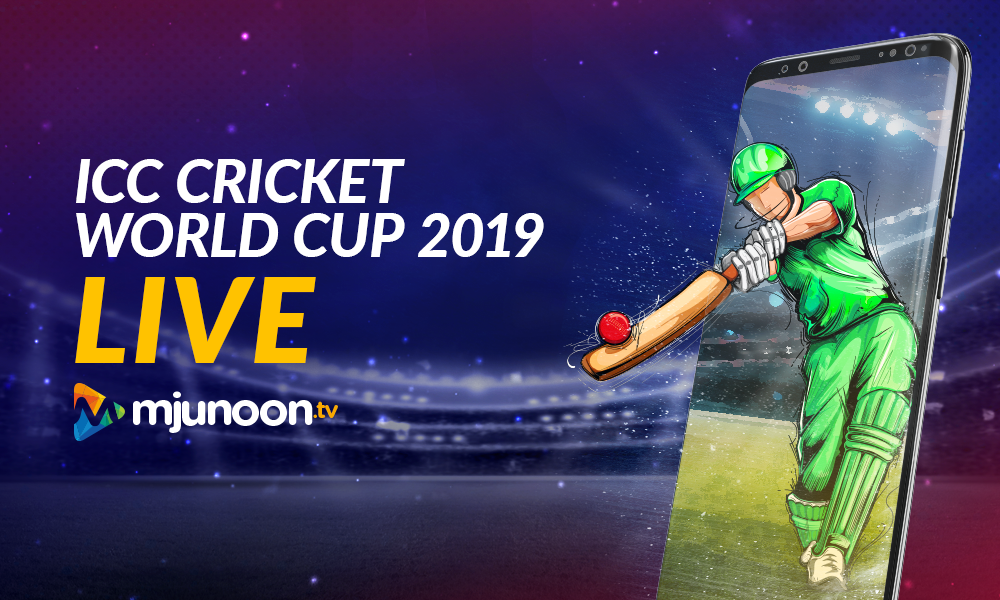 Cricket World Cup 2019: Best Place to Stream Your Favorite