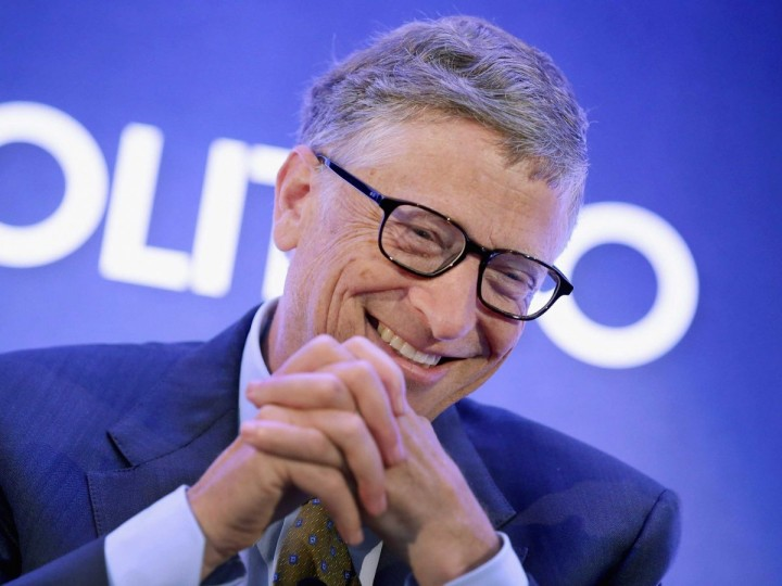 Bill Gates made these 15 predictions in 1999 — it's scary how accurate he was