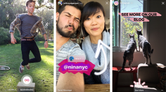 Instagram Will Now Let You Tag Friends, Add Links and Create Boomerangs in Stories