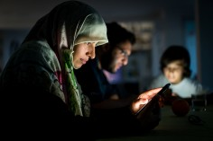 Ramadan and Technology