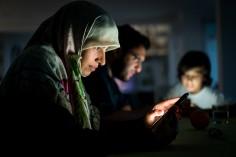 Ramadan and Technology