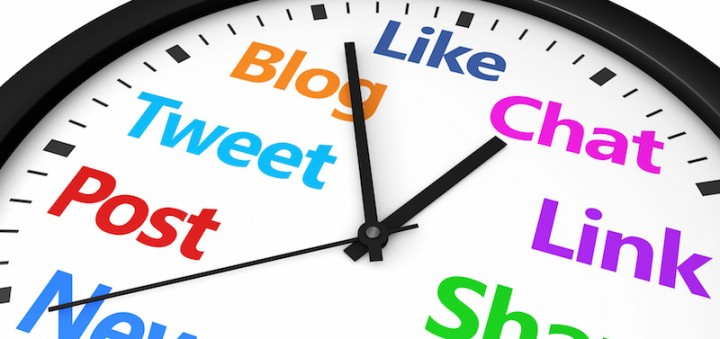 Don't Waste Your Time: 6 Ways to Be More Efficient on Social Media