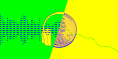 Mobile Music Streaming Represents $220 Million Ad Opportunity
